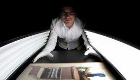Klee als Scan - Digitale Revolution im Museum (Foto)