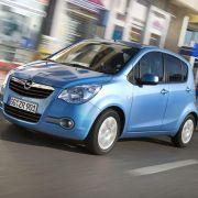 Klein, aber fein - Der Opel Agila kommt gut weg (Foto)