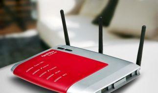 Kleine Kisten, große Leistung: Router nicht nur WLAN (Foto)