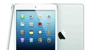 Kleiner, dünner, aber nicht viel preiswerter: das iPad mini. (Foto)