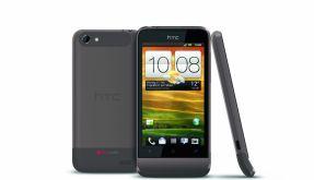 Kleiner Preis, aber großes Können: Das HTC One V gehört definitiv in die Kategorie Preis-Leistungssieger. (Foto)