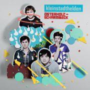 Die Band Kleinstadthelden will mit ihrem zweiten Album die deutsche Rocklandschaft aufmischen.
