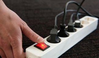 Klima und Geldbeutel schonen: Tipps zum Stromsparen (Foto)