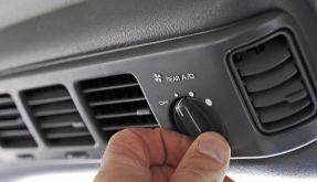 Klimaanlage im Auto richtig einstellen (Foto)