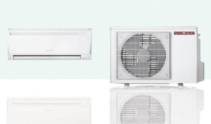 wohnen klimaanlagen im test splitger te schneiden besser ab. Black Bedroom Furniture Sets. Home Design Ideas