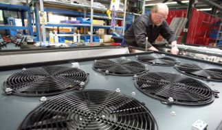Klimaanlagen (Foto)