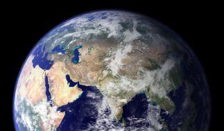 Klimagipfel (Foto)
