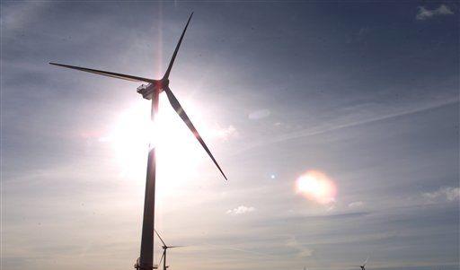 Klimaschutz: Moralisch und finanziell sinnvoll. (Foto)