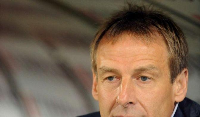 Klinsmann stärkt Nachfolger Löw den Rücken (Foto)