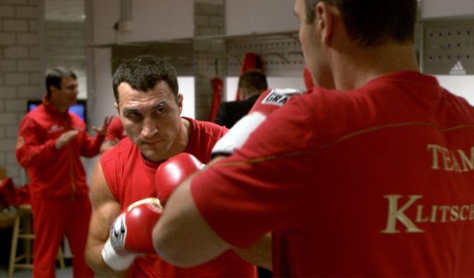 Klitschko - Der Film (Foto)