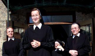 Kloster mit Nachwuchssorgen (Foto)