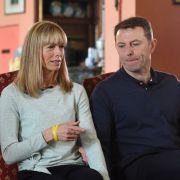 Neue Hoffnung für Maddie durch Scotland Yard (Foto)