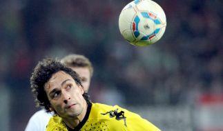 Kniffliges Derby für BVB - Hummels: «Geiles Spiel» (Foto)