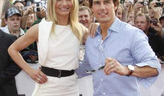 «Knight and Day»-Premiere (Foto)