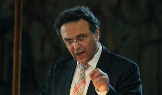 Koalition droht neuer Streit über innere Sicherheit (Foto)