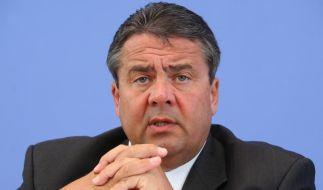 Koalition greift Gabriel nach Vorstoß zur Euro-Rettung frontal an (Foto)