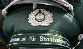 Koalition streitet über den Umgang mit der Stasi (Foto)