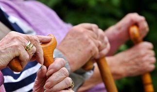 Koalition uneinig über Rentengarantie (Foto)