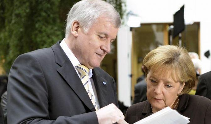 Koalition vertagt Steuerbeschluss (Foto)