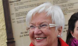 Koalitionsfrauen streiten über Frauenquote (Foto)