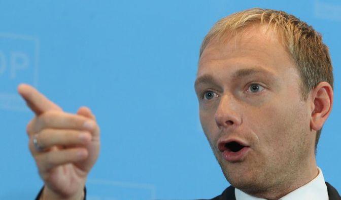 Koalitionspolitiker wollen bei Euro-Rettung mitreden (Foto)