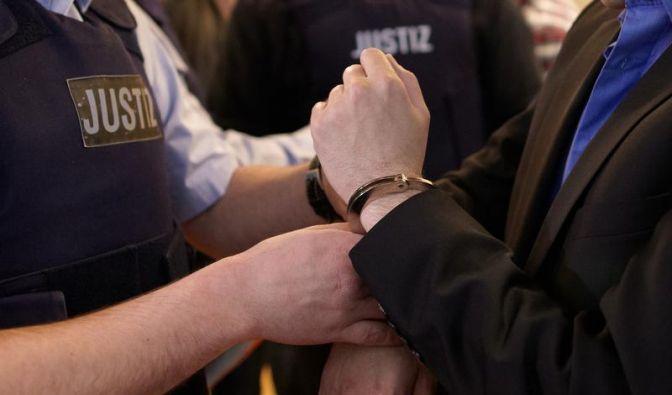 Koblenzer Terrorprozess: Sechs Jahre Haft (Foto)