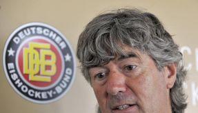 Kölliker «keine Zwischenlösung» als Bundestrainer (Foto)