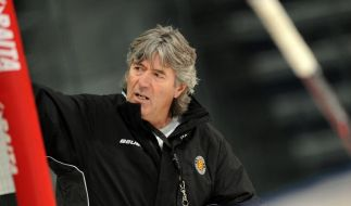 Kölliker schreibt AHL-Profis für Eishockey-WM ab (Foto)