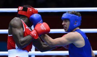 Kölling im Achtelfinale - Sieg gegen Donfack Adjoufack (Foto)