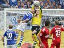 Köln am Boden - Huntelaar überragender Schalker (Foto)