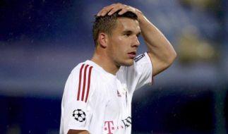 Köln kontert im Podolski-Poker - Bayern will Olic (Foto)