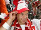 Köln legt im Ringen um Podolski nach (Foto)