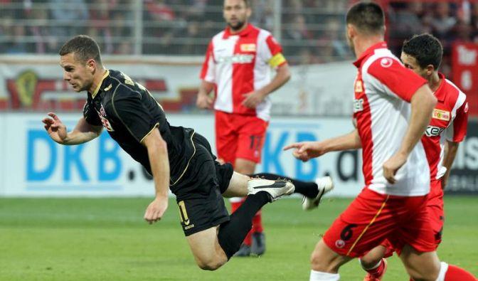 Köln mit nächster Niederlage - FSV mit Heimsieg (Foto)