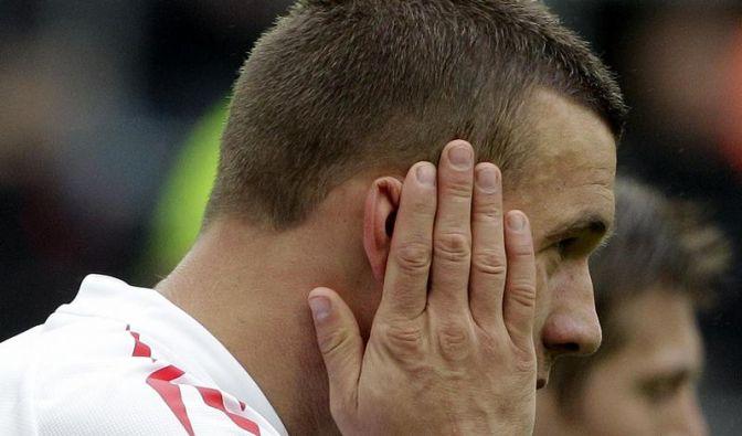 Köln nach 1:4 gegen Bayern zum fünften Mal abgestiegen (Foto)
