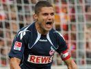 Kölner Fußballer Mohamad wieder verletzt (Foto)