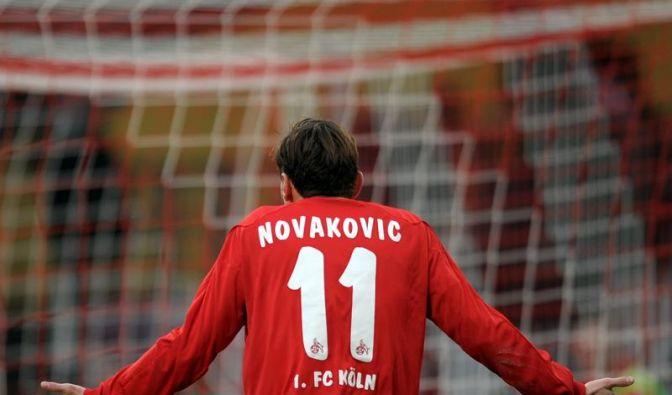 Kölner Novakovic fällt gegen Schalke aus (Foto)
