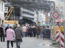 Kölner U-Bahn: Verstöße gegen Bauauflagen (Foto)