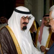 Saudischer König hält Prinzessinnen seit 13 Jahren gefangen (Foto)