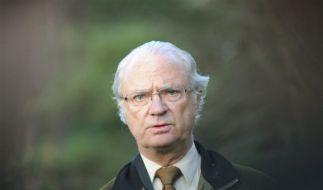 König Carl Gustaf (Foto)