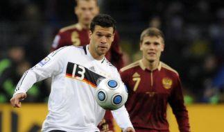 König Fußball regiert die Quoten (Foto)