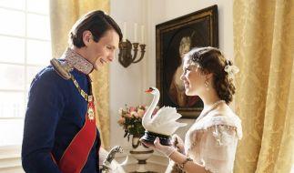 König Ludwig II. vereint Genie mit Wahnsinn und hat ein Faible für Schwäne. (Foto)