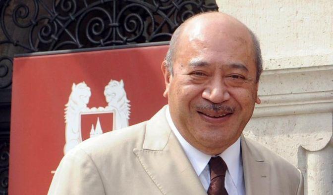 König von Tonga stirbt mit 63 Jahren (Foto)