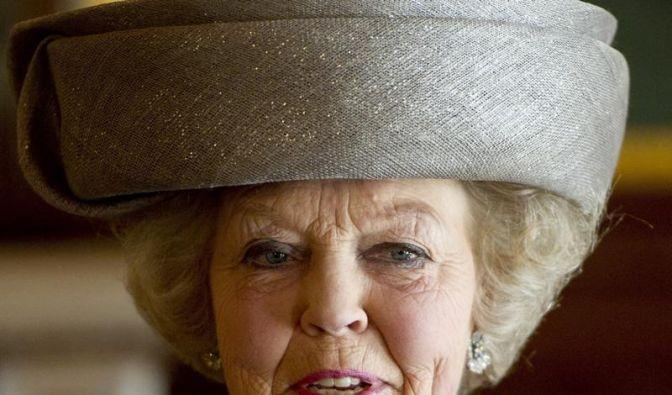 Königin Beatrix möchte nicht über Prinz Friso sprechen (Foto)
