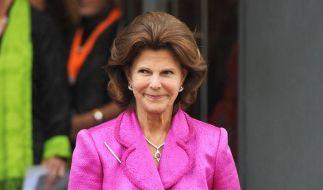 Königin Silvia von Schweden (Foto)