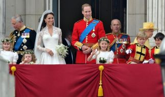 Königliche Familie (Foto)