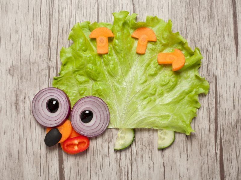 vegetarische ern hrung f r kinder wie gesund ist veggie f r kinder. Black Bedroom Furniture Sets. Home Design Ideas