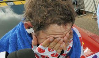 Kohl gesteht Doping - BDR droht mit Streichungen (Foto)
