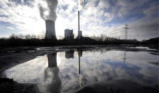 Kohlekraftwerke (Foto)
