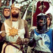 Die Ritter der Kokosnuss war der erste richtige Spielfilm der Pythons