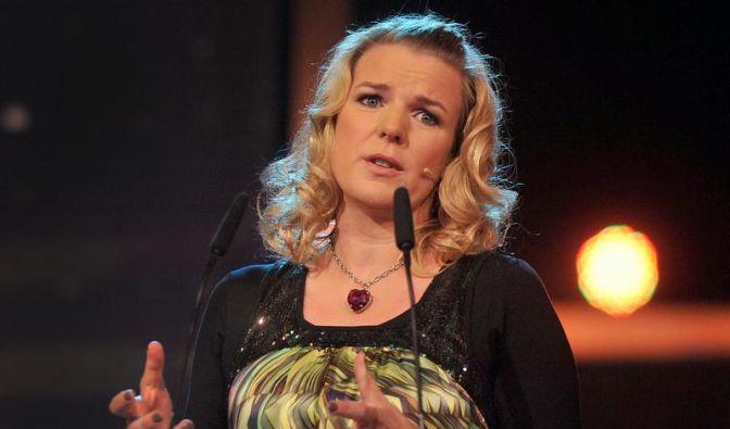 Komikerin Mirja Boes wird Wirtin (Foto)